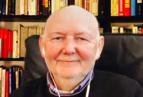Dr. rer. med. Dipl.-Psych. Bernd Böttger