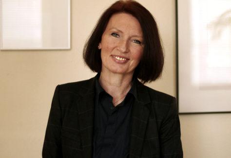 Kerstin Böttger