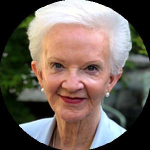 Jill Scharff